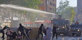 social-unrest